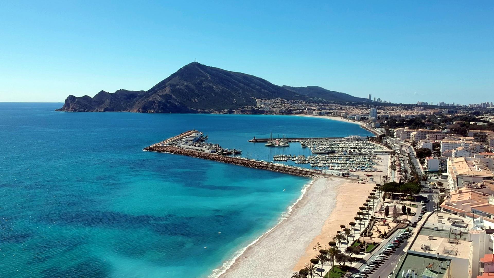 Costa Blanca: die 11 schönsten Ausflüge