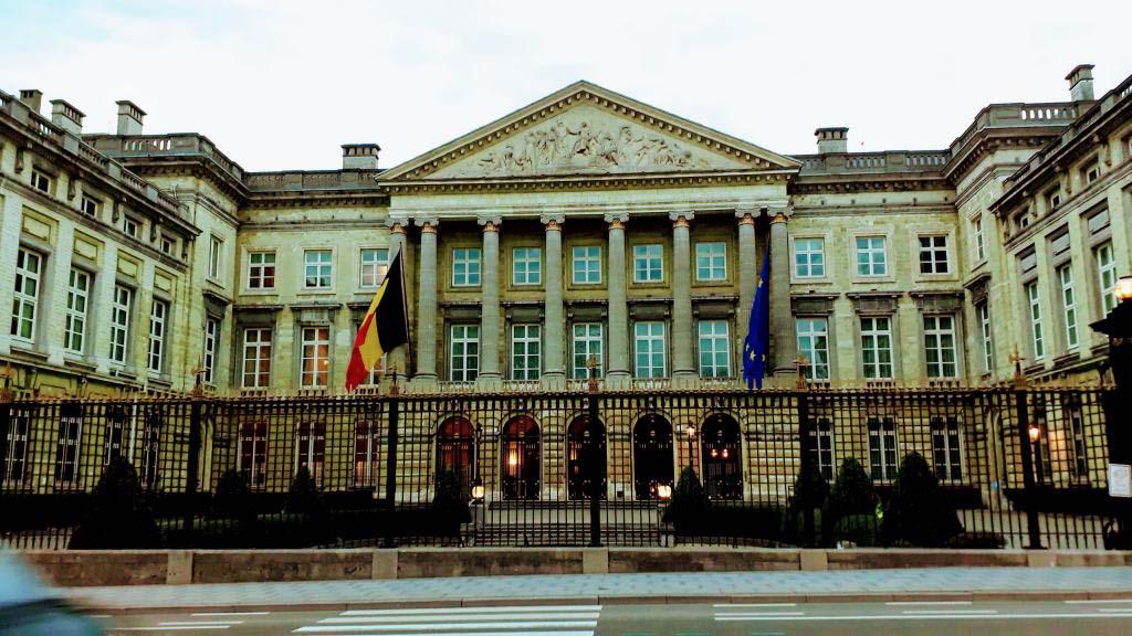 Belgian Chamber of Representatives