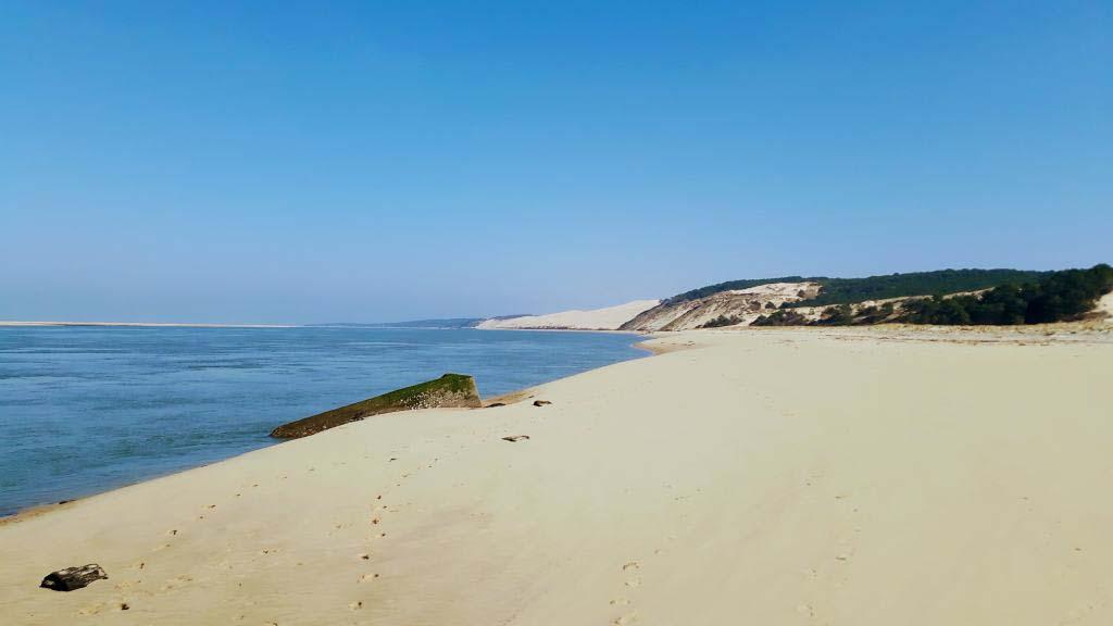 Dune of Pilat