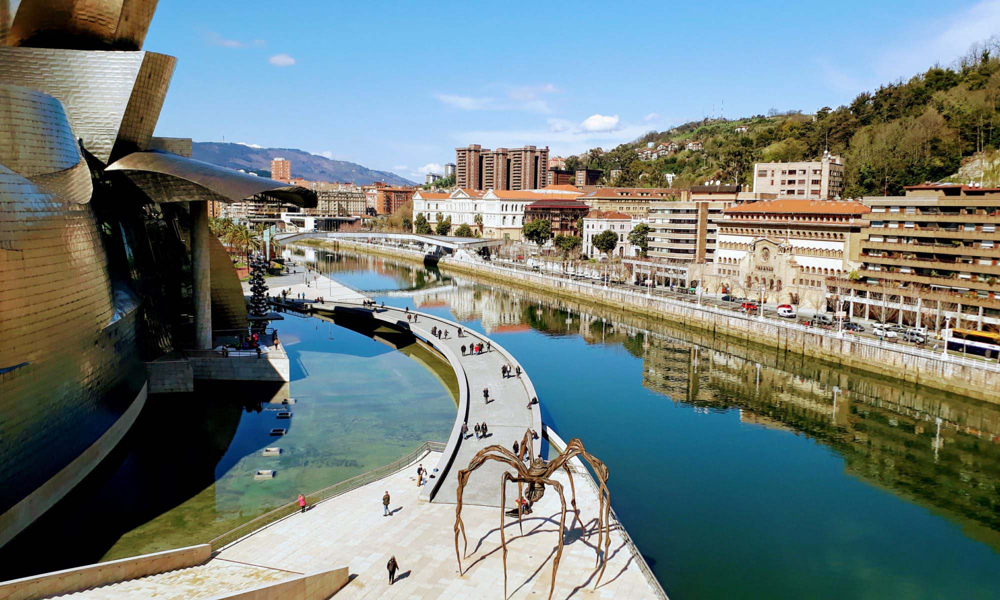 Bilbao: Tradition Meets Innovation