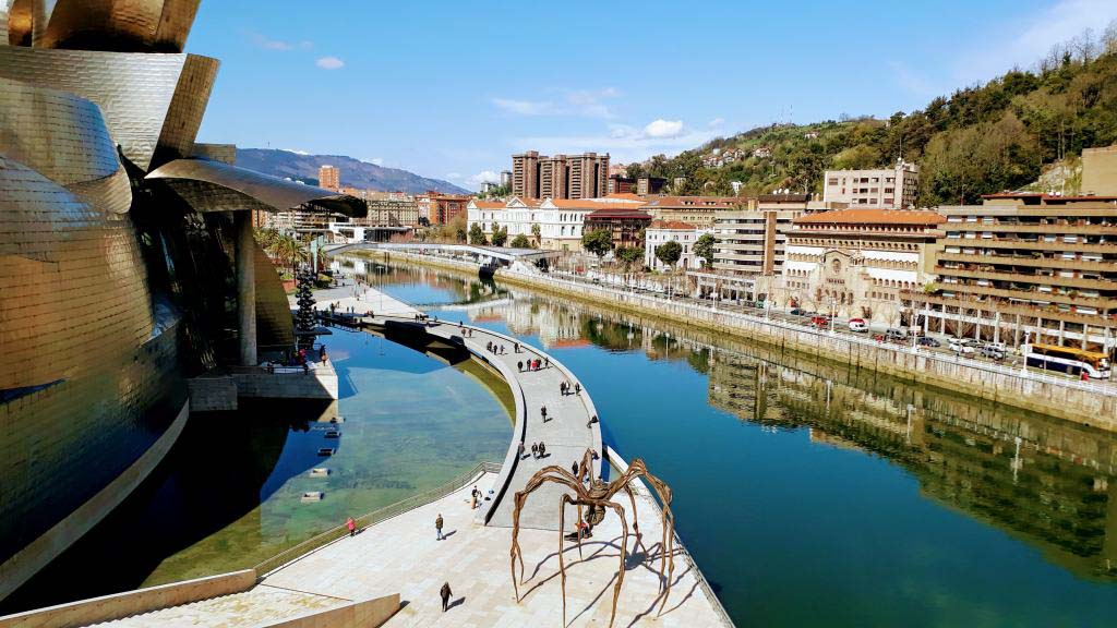 Bilbao: Tradition Meets Innovation