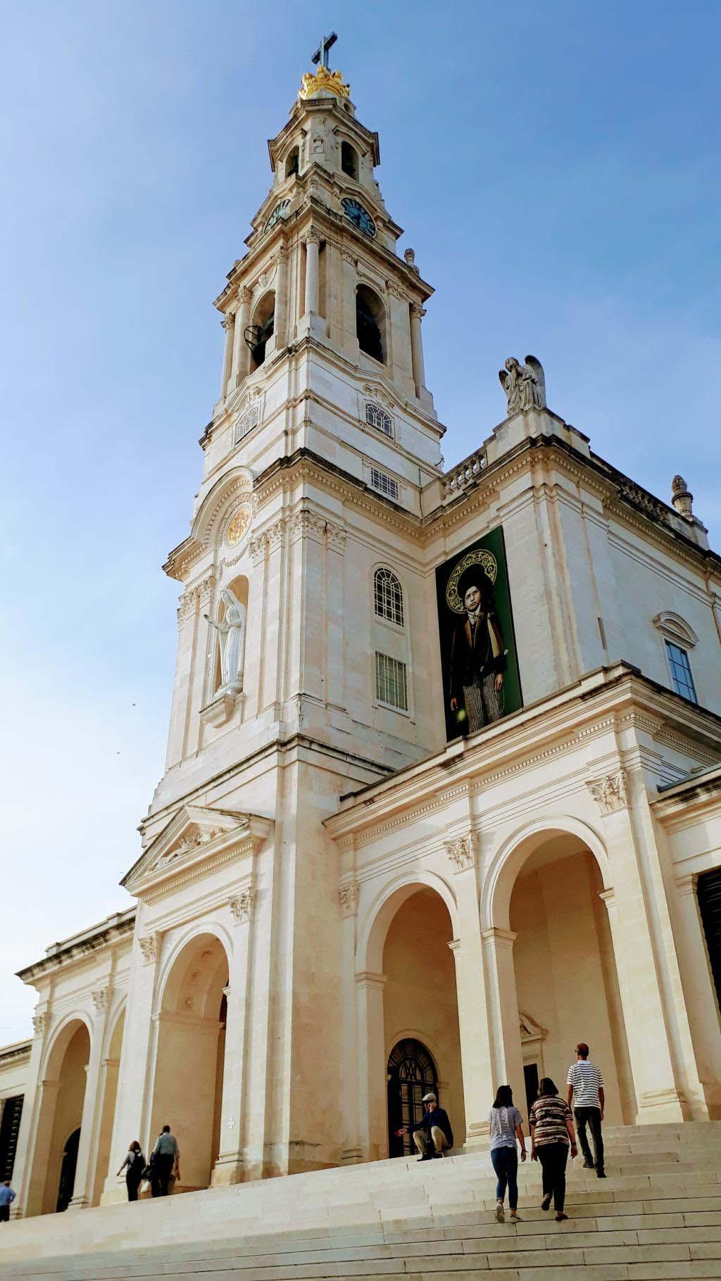 Basílica de Nossa Senhora do Rosário