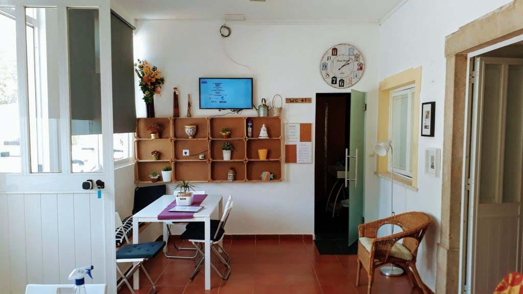 Hostel 1850 inAlmancil