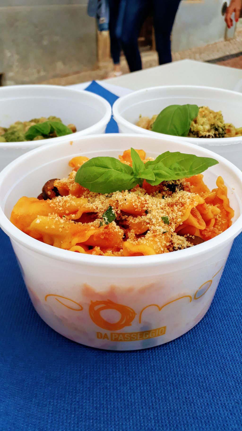 Pomò – la pasta bio italiana