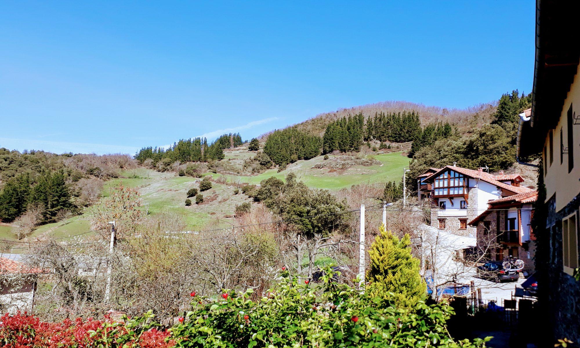Torices: Relax at La Perezosa