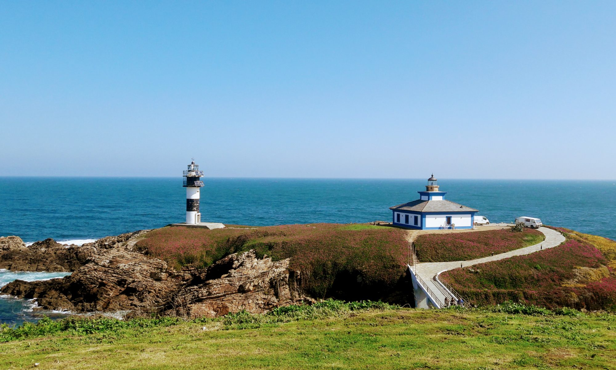 Ribadeo: Beach with Online Booking