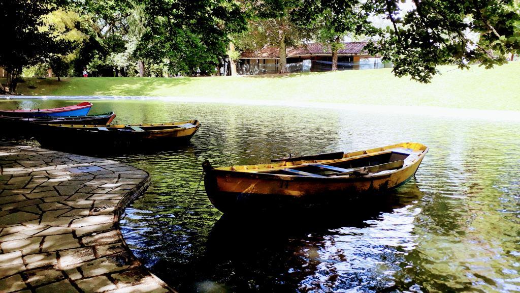 Lago do Bom Jesus
