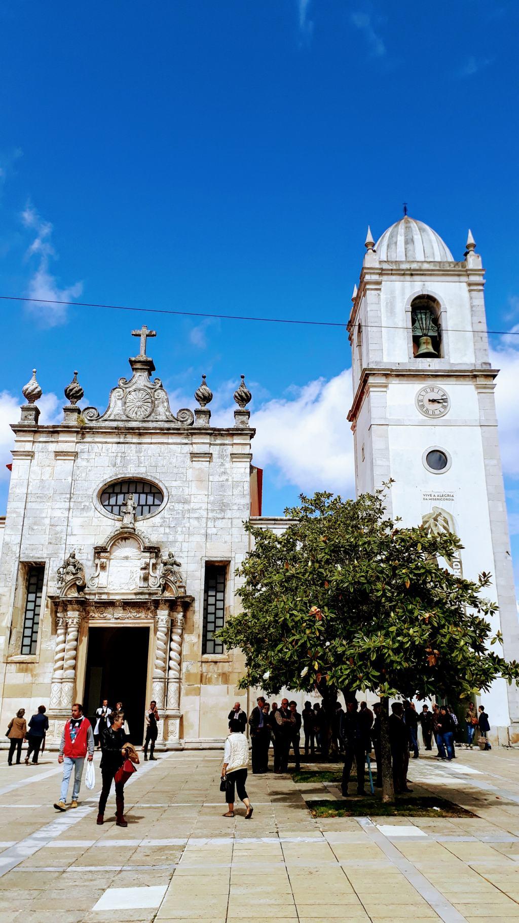 Cathedral Igreja de São Domingos