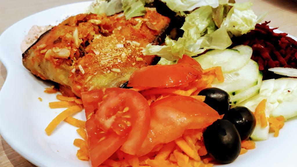 Saladas +