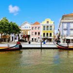 Aveiro: Venice of Portugal