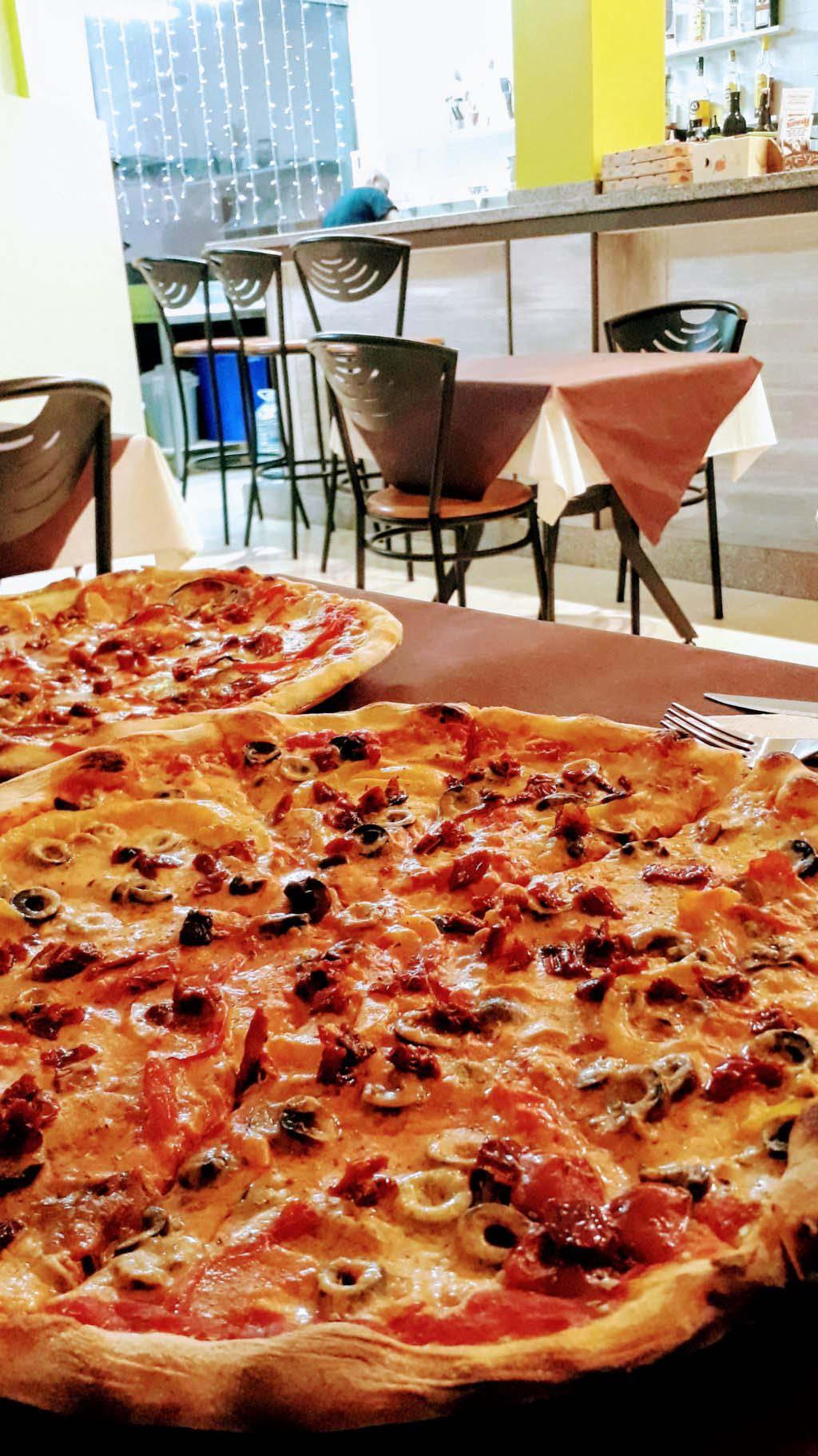 Pizzeria Focacceria Zeneize
