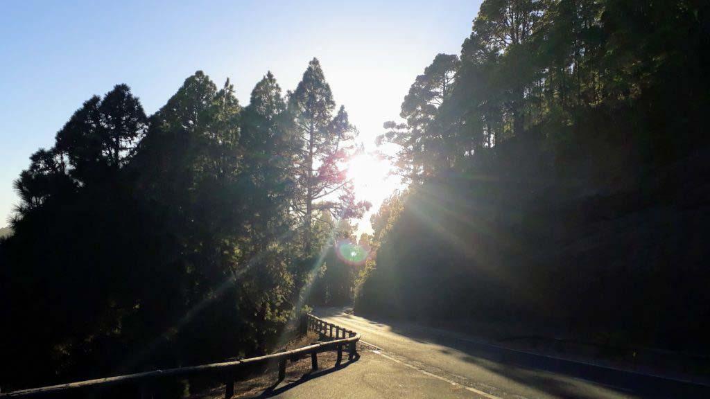 National Park Parque Nacional del Teide