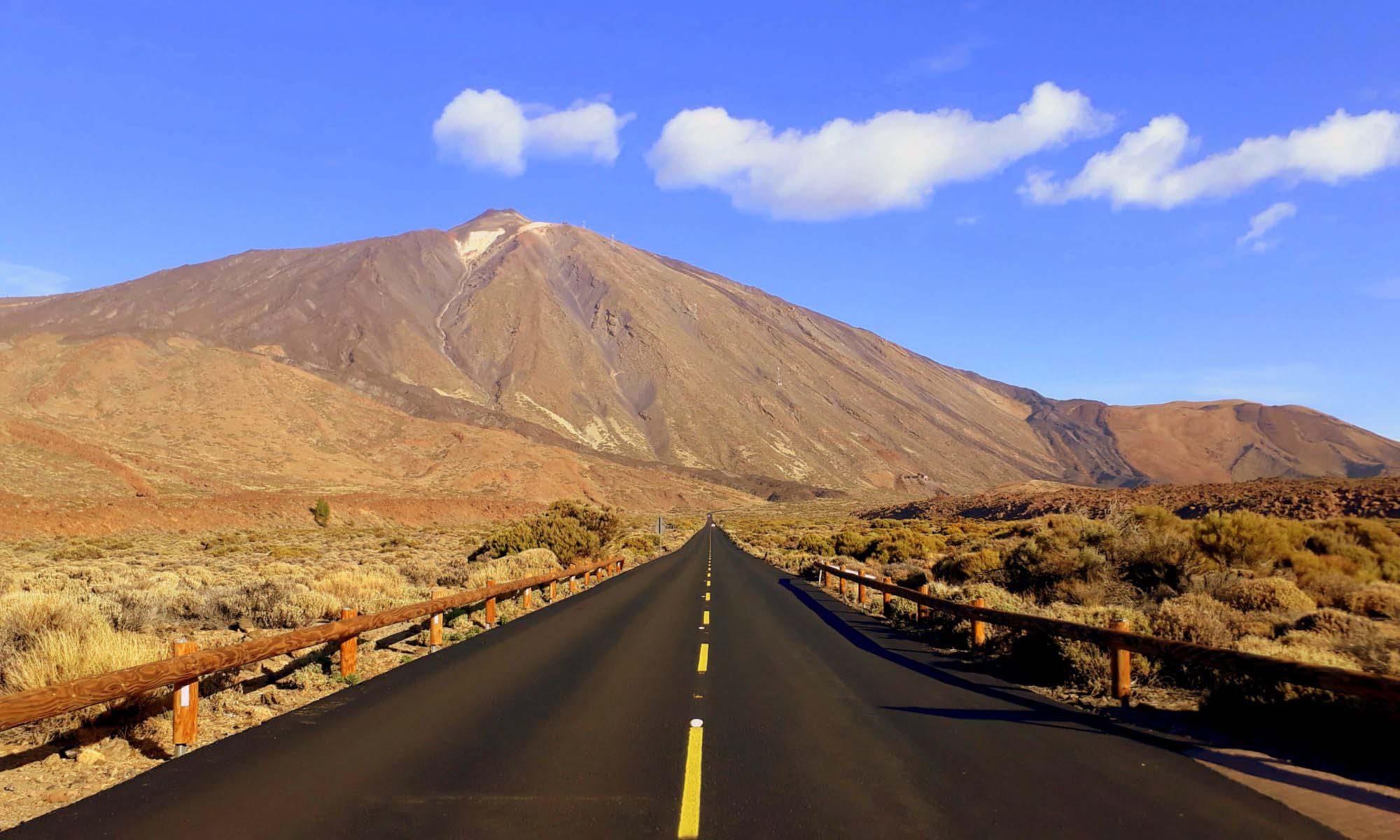 Tenerife: The Ultimate Road Trip