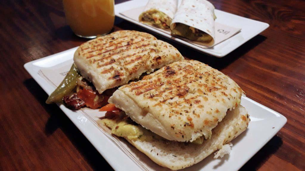 Canela Café