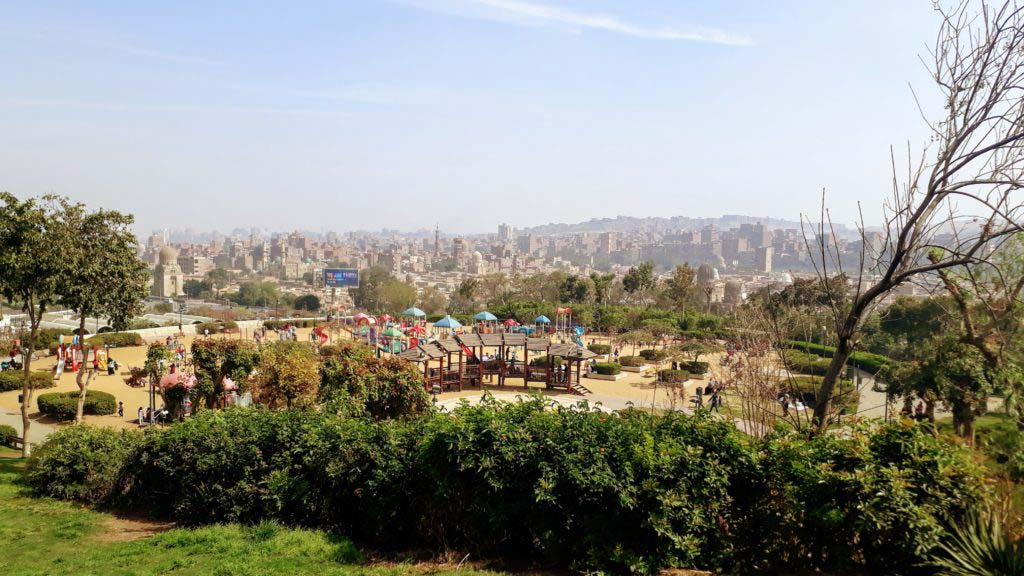 Al-Azhar-Park