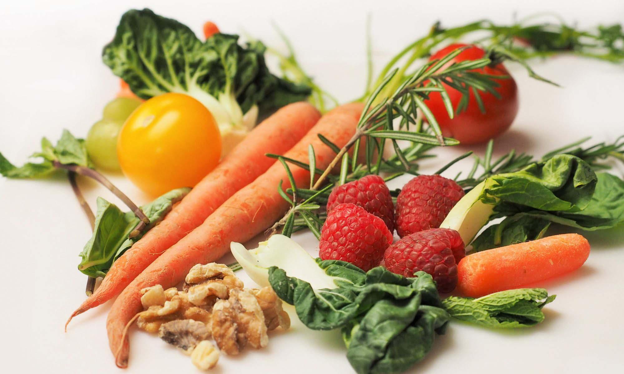 Should You Be Vegan?: HealthLabs.com Creates New Vegan Tests