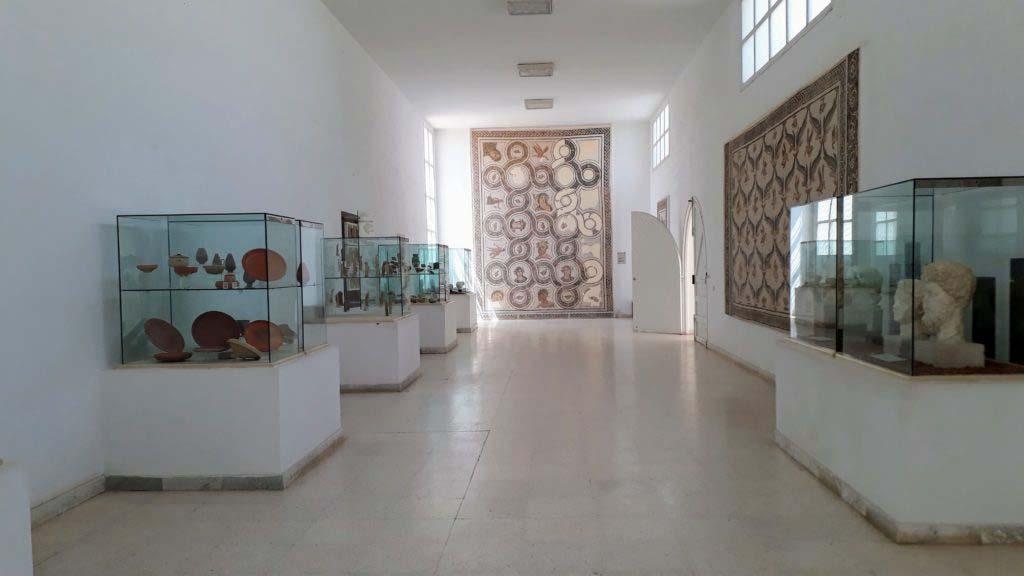 Museum of El Djem