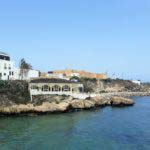 Mahdia: Calm Coastal Town with a Long History