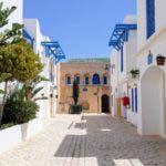 Hammamet & Yasmine Hammamet: Small Tunisia