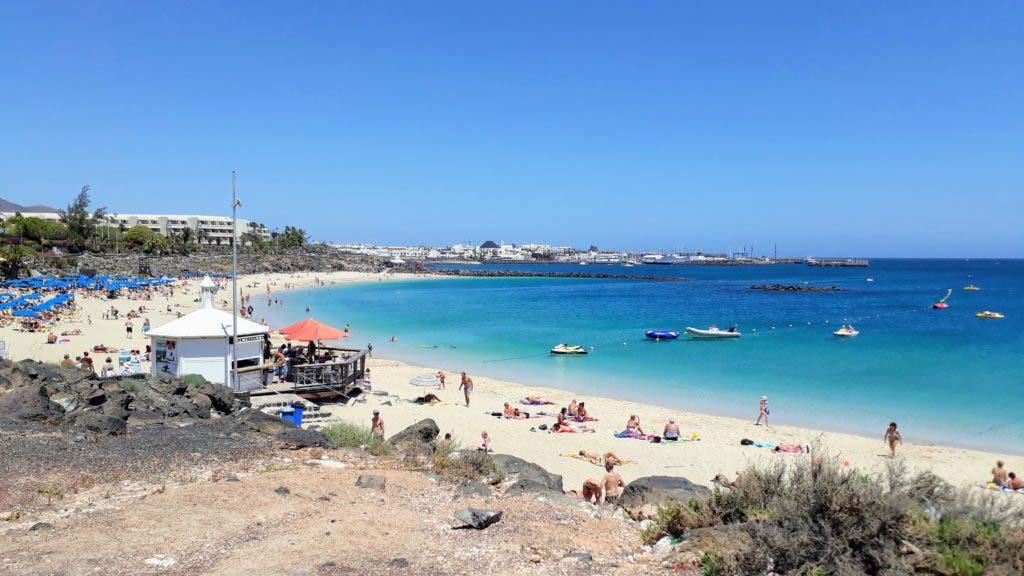Beach Playa Dorada