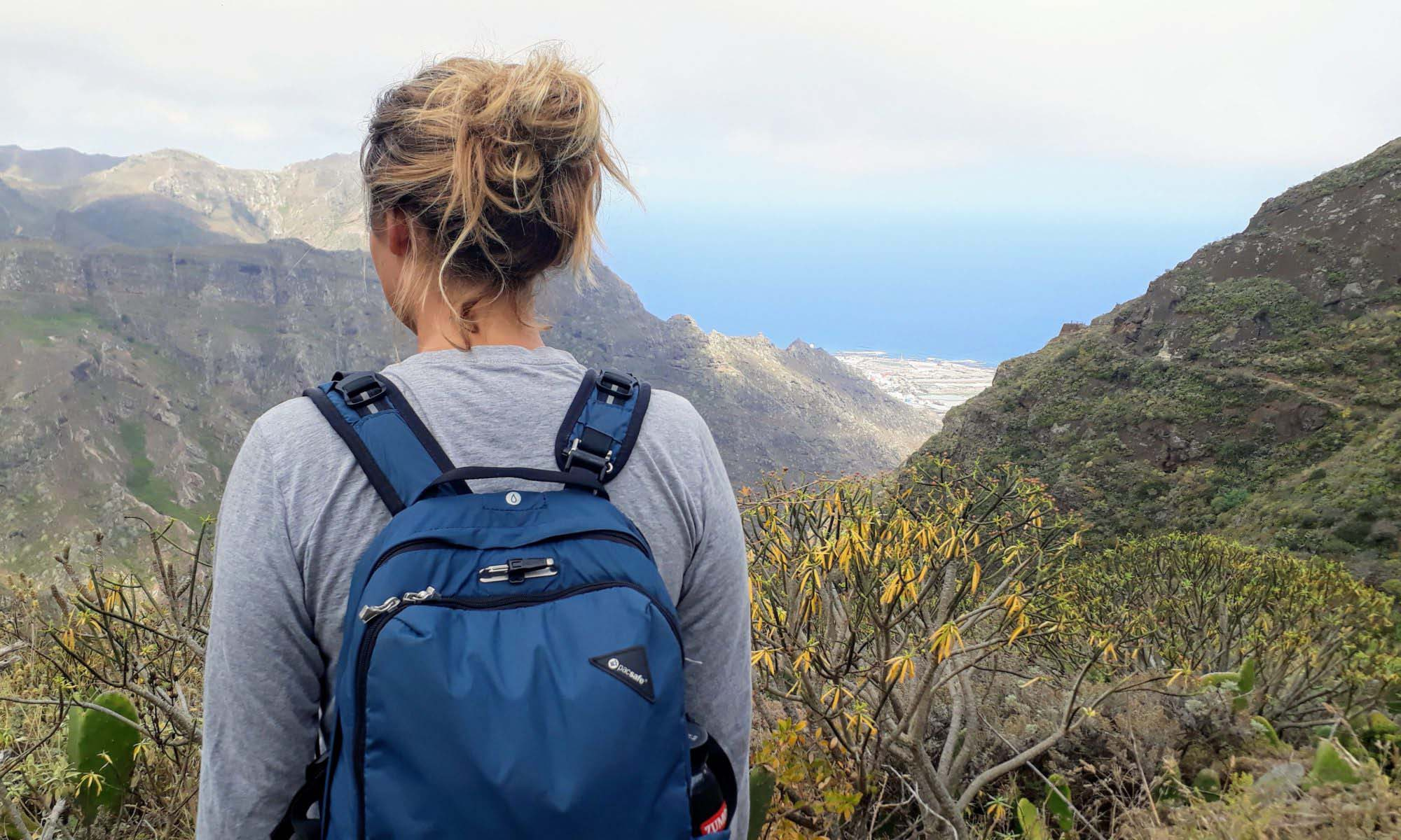 Hiking in Tenerife: The 5 Most Beautiful Routes