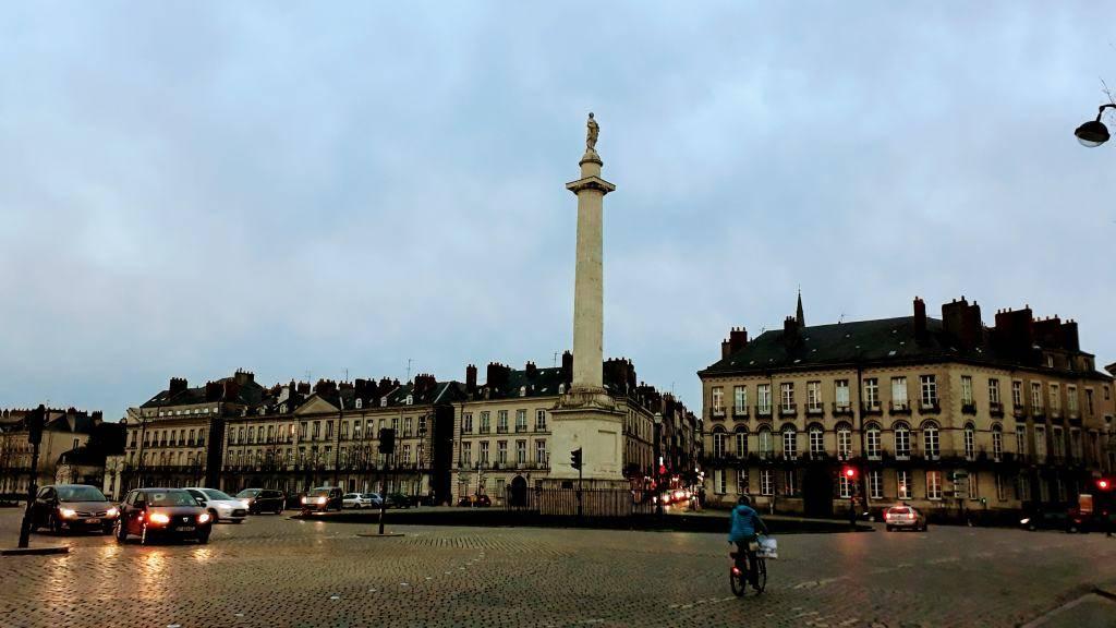 Place Maréchal-Foch
