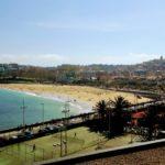 San Sebastián: ¡Finalmente en España!
