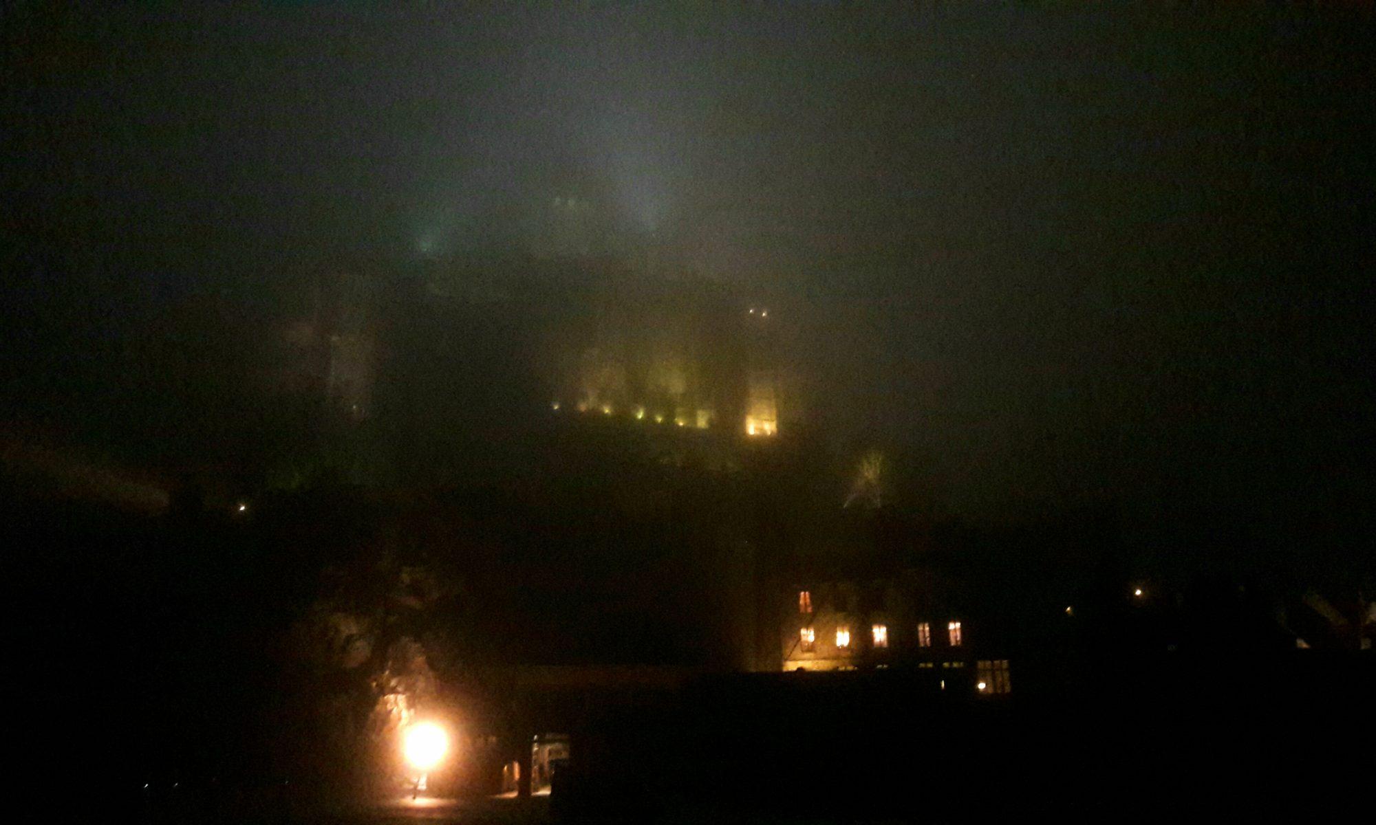 Monte Saint-Michel, o Monte San Miguel