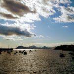 Castro Urdiales: Ciudad portuaria con Paseo Marítimo Hermoso