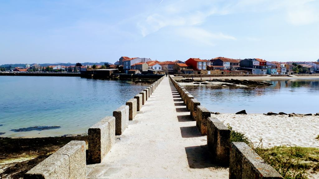 Isla de San Sadurniño