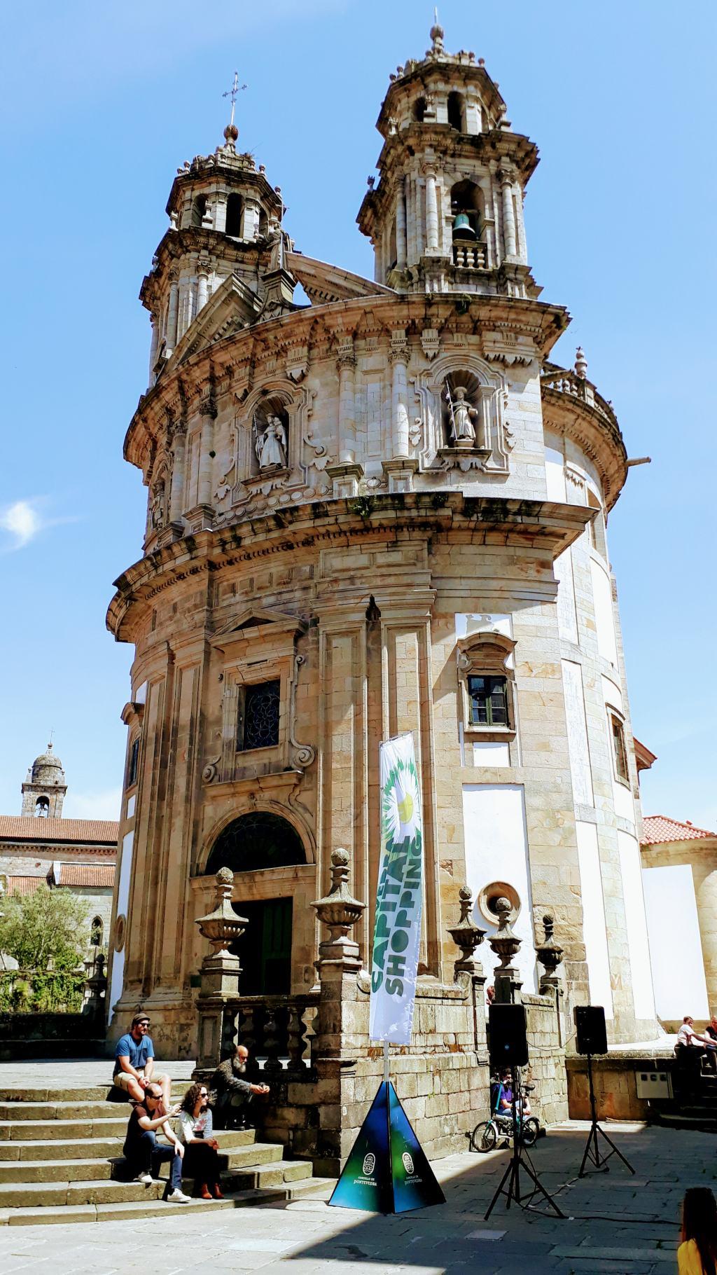 Capela da Virxe Peregrina