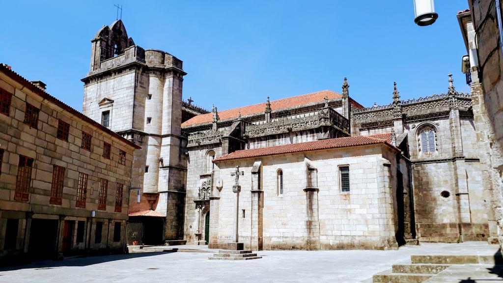 Basílica de Santa María a Maior