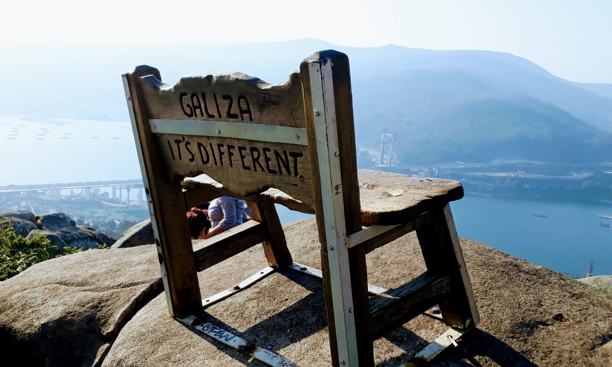 Rías Bajas: Galiza – it's different