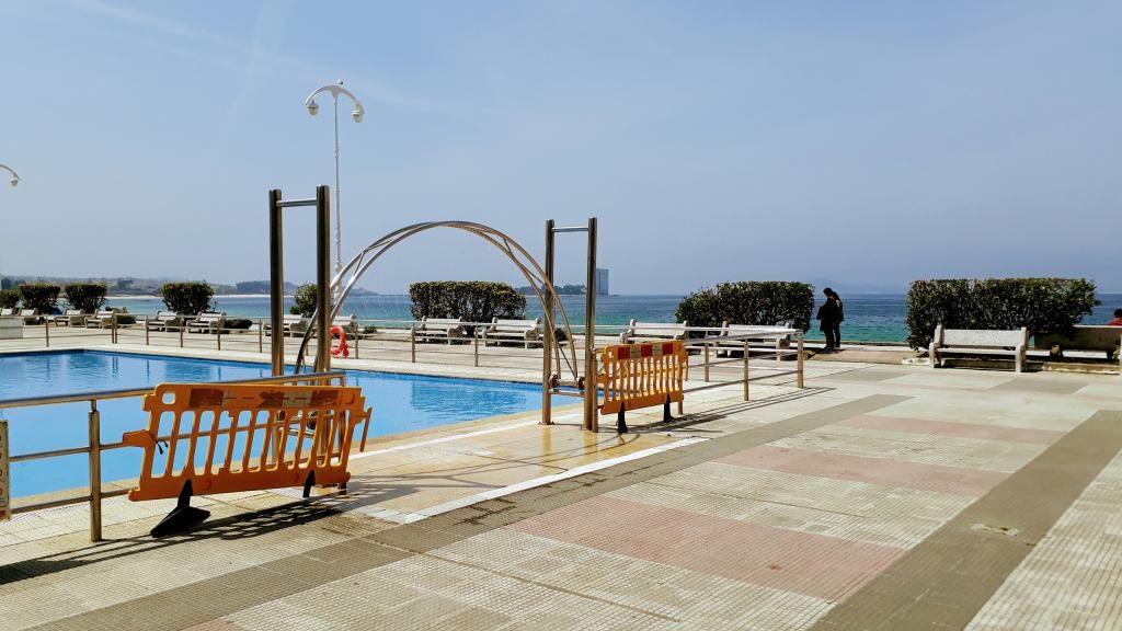 En Praia de Samil