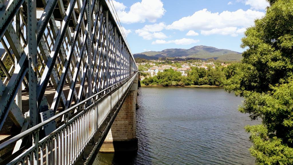 Puente Internacional de Tuy