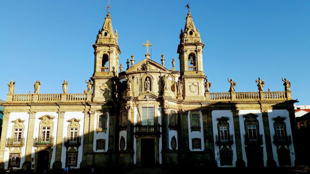 Igreja do Hospital de São Marcos
