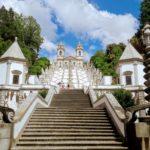 Bom Jesus do Monte en Braga
