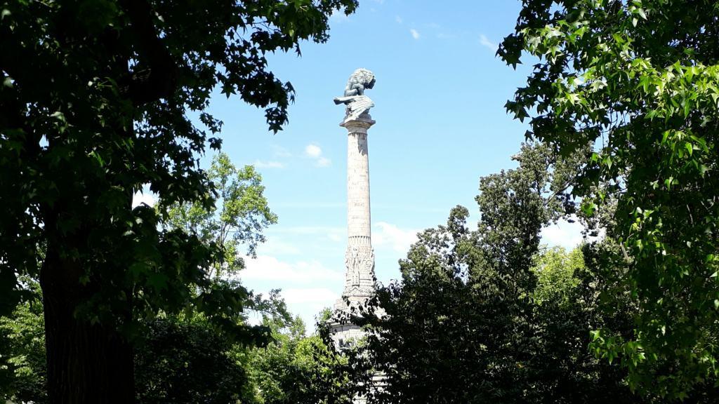 Monumento aos Heróis e Mortos da Guerra Peninsular