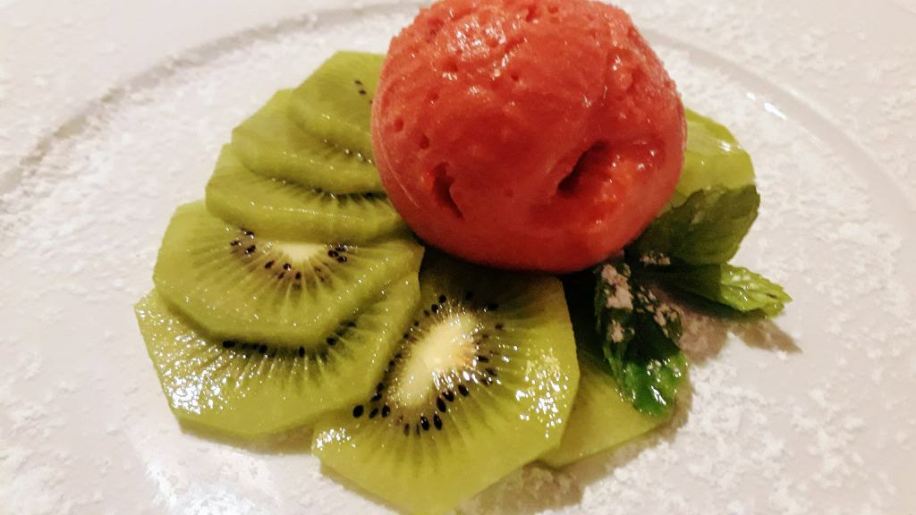Essência Restaurante Vegetariano
