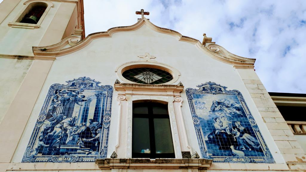 Igreja da Vera Cruz