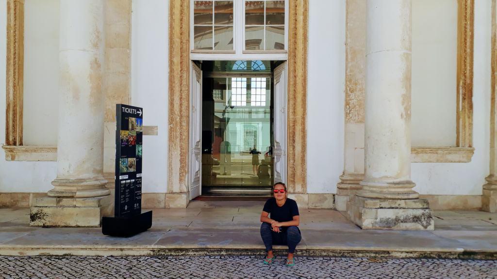 Museu da Ciência da Universidade de Coimbra