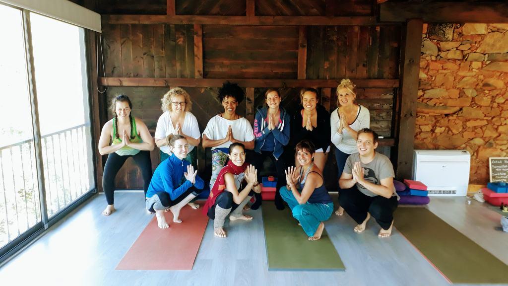 Vale de Moses: Retiro de Yoga en las Montañas de Portugal
