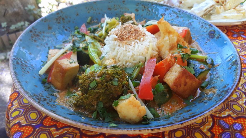 PSI – Restaurante Vegetariano
