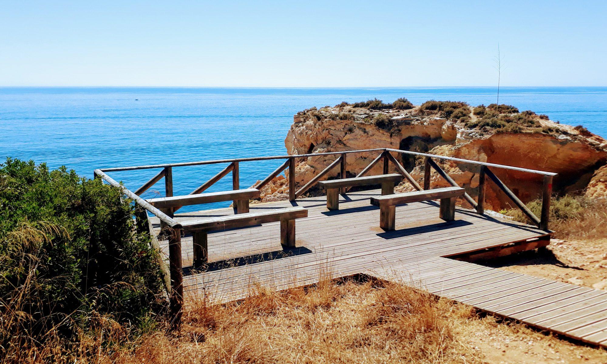 20 cosas que puedes hacer en el Algarve
