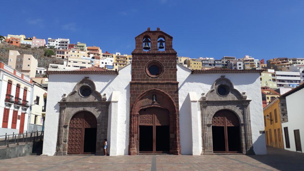 Iglesia de Nuestra Señora de la Asunción