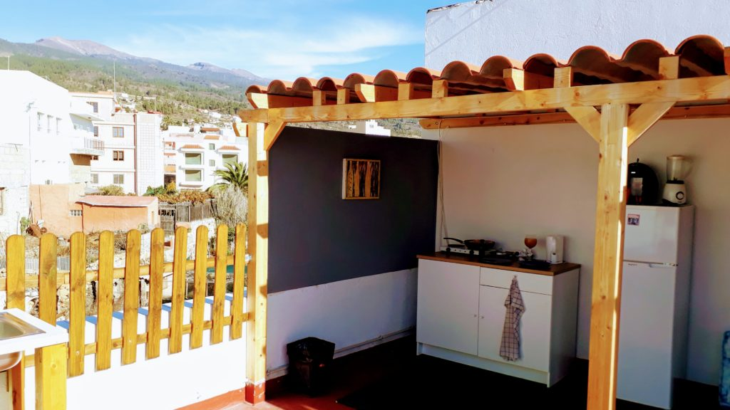 Casa Blanca Tenerife Sur