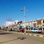 Transporte público en Hurghada
