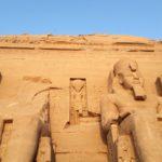 Lo Más Destacado en Egipto