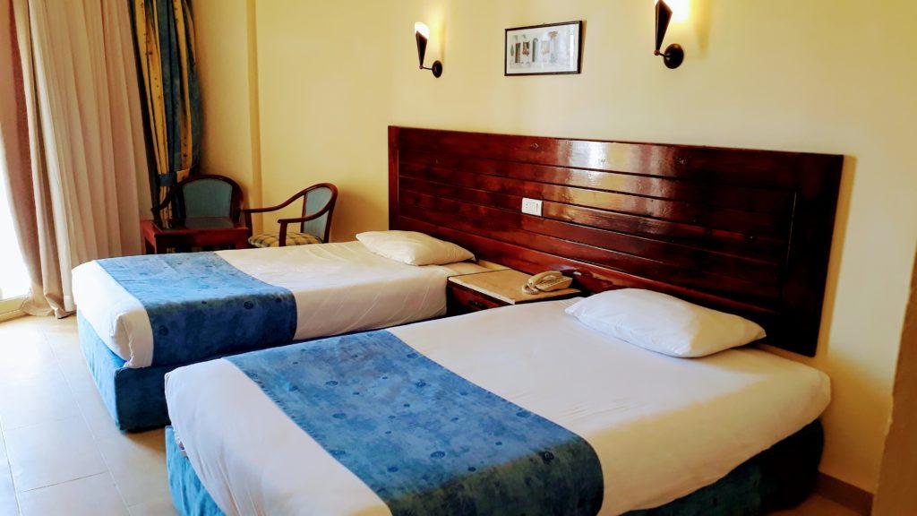 Habitaciones en Moon Resort Marsa Alam
