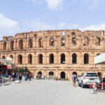 El Djem: Tercer Anfiteatro Más Grande del Imperio Romano